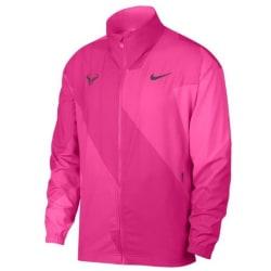 NIKE Rafa Court Jacket Pink Mens M
