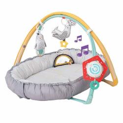 1Meter Musikal Bekväm och Lyxig Babynest Babygym fr Taf Toys