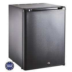 Absorptionskylskåp tyst drift 0 dB(A) Minibar kylskåp 44L. 40,2x46,5x67cm H