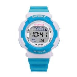 Digital barnklocka sportklocka - klocka