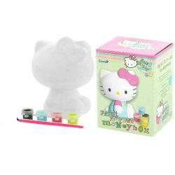 Hello Kitty - Måla din egen Sparbössa multifärg