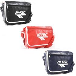 HI-TEC Originals vattentätt Messenger väska Mörkblå