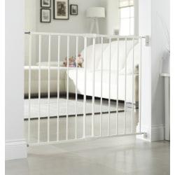 Lindam Stilren Säkerhetsgrind passar öppning 64.5cm-102cm - barn