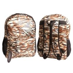 Ryggsäck väska med Giraff mönster