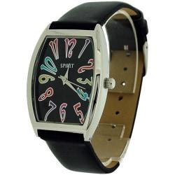Spirit -Färgglad Klocka med presenförpackning