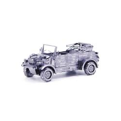 3D Pussel Metall - berömda fordon - Volkswagen Kübelwagen