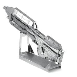 3D Pussel Metall - HALO - assault rifle