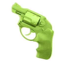 Cold Steel Ruger LCR Tränings Revolver i gummi Grön
