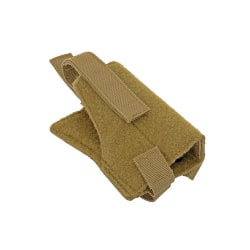 COMPACT HOLSTER FOR PISTOL - COYOTE [8FIELDS] Sand