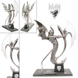 Fantasy Master - 602 - vacker prydnadsyxa