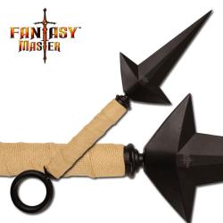 Fantasy Master - 631 - vacker prydnadskniv