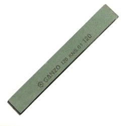 Ganzo Slipsten 120 grov Grön