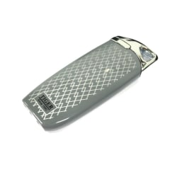 Gentelo Gas-tändare / stormtändare presentförpackning Grey black