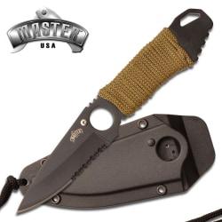 MASTER - 1121gn - överlevnadskniv
