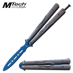 MTech USA - MT-1165 - Träningsbalisong / butterfly