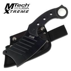 MTech USA Xtreme - 8097 - stor jaktkniv klyvare