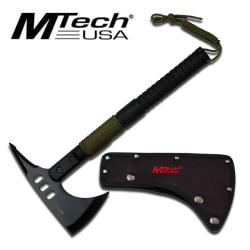 MTech USA - Yxa AXE10 tomahawk