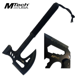 MTech USA - Yxa AXE14