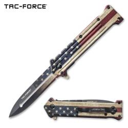 TAC-FORCE - 457F - Fällkniv