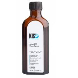 KIS Argan Oil Serum, Arganolja - Hårolja 100 ml