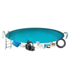 Pool Basic InGround 120 Ø420 cm