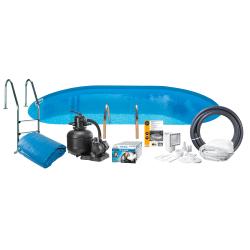Pool Basic InGround 150 500x300 cm
