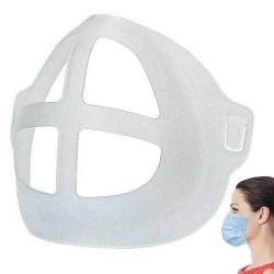 3D Face Masks Inner Stand Holder Breathing Space 1pc