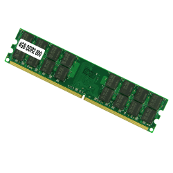 DDR2 800 4G AMD Special Memory Module Compatible with 8G