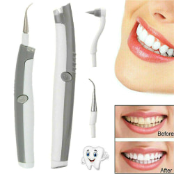 Mother's Day Gift Electric Dental Scaler Whitening Health Care White