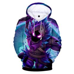 Fortnite Hoodie Youth 3D Printed Sports Hoodies Sweatshirt #1 #1 XS