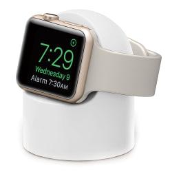 iWatch laddningsstativ silikondocka för Apple Watch Universal