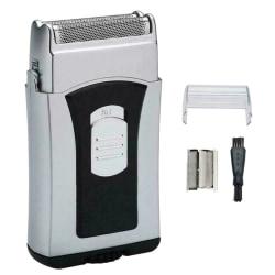 Men Cordless Electric Shaver Wet Dry Washable Razor