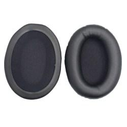 Replacement Kingston HyperX Headphones Sponge cushion Black