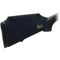 Kolvkamshöjare utan patronhållare, svart
