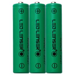 Led Lenser H7R Extrabatterier