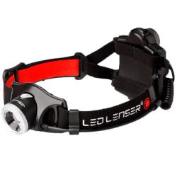 Pannlampa LED Lenser H7R.2