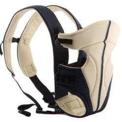 Bärsele / Baby carrier i ergonomisk design