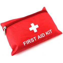 Första hjälpen väska / First Aid Kit