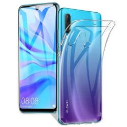Huawei P30 Lite Ultra-Thin silikonfodral / skal