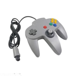 Nintendo 64 handkontroll