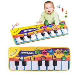 Piano matta - musikdator