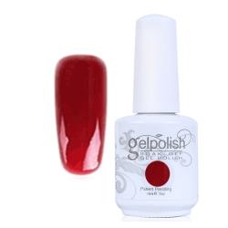 Gellack Gelpolish Bloody Mary
