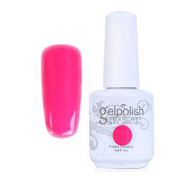 Gellack Gelpolish Shocky Pink
