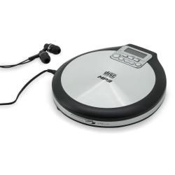 Bärbar CD Resume o AC-adapter