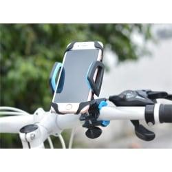 Cykelhållare för smartphones