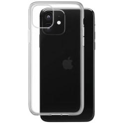 iPhone 12 / iPhone 12 Pro Skal Champion Slim Cover Transparent