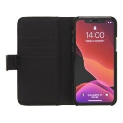 Plånboksfodral 2 in1 för iPhone 12 mini från Deltaco