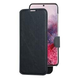 Plånboksfodral med avtagbart mobilskal till Samsung Galaxy S20 Svart