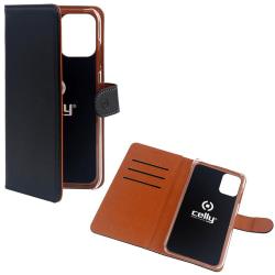 Plånboksfodral till iPhone 12 / iPhone 12 Pro från CELLY