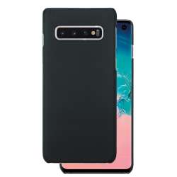 Samsung Galaxy S10 Skal Champion Matte Hard Cover Svart